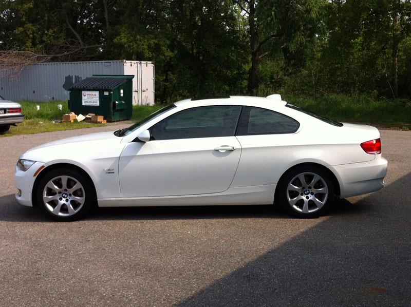 Minnesota Window Tint Law >> Vehicle Tinting | Auto Tint